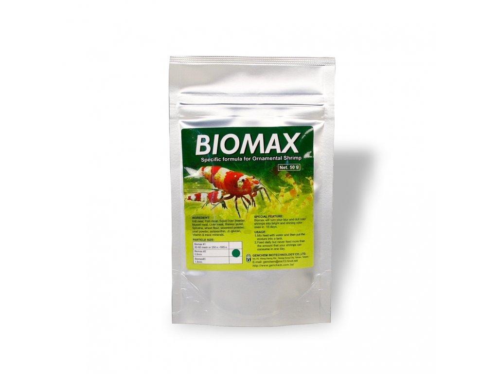 618 genchem biomax 1 50g