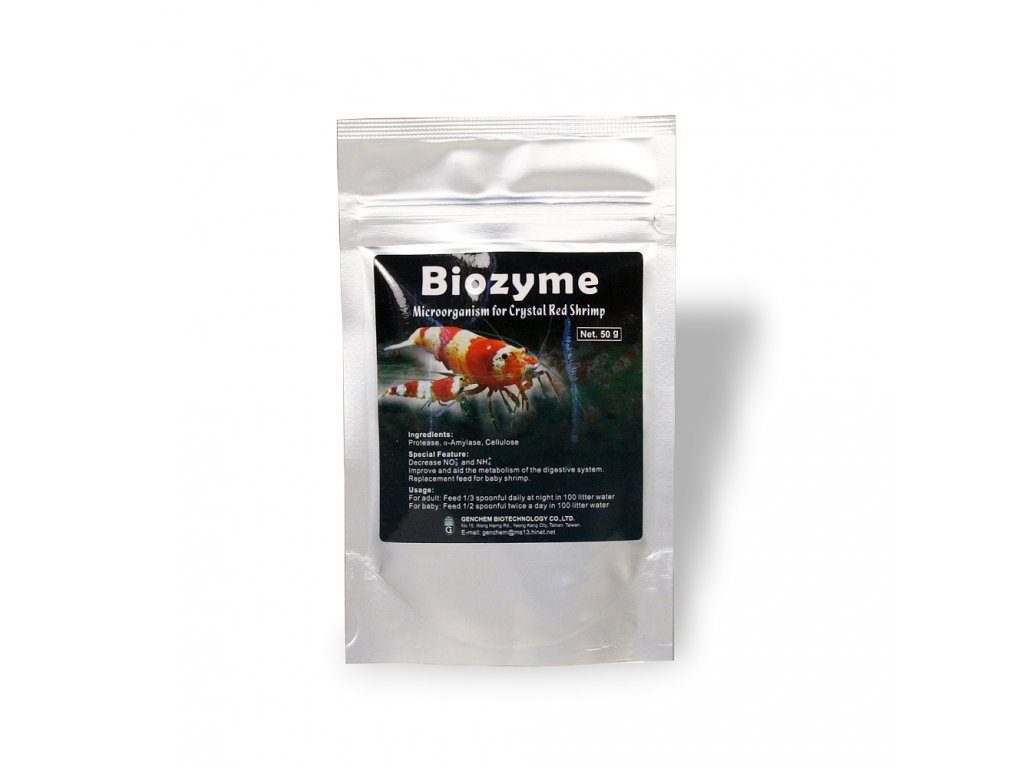 Biozyme