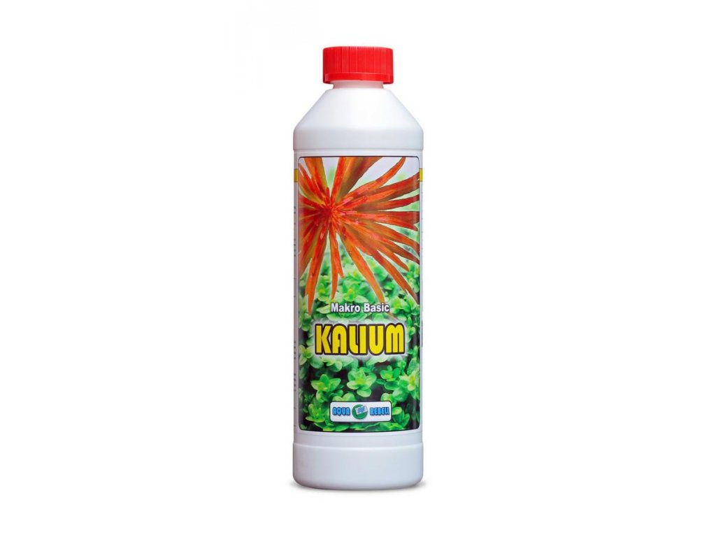 aqua rebell makro basic kalium