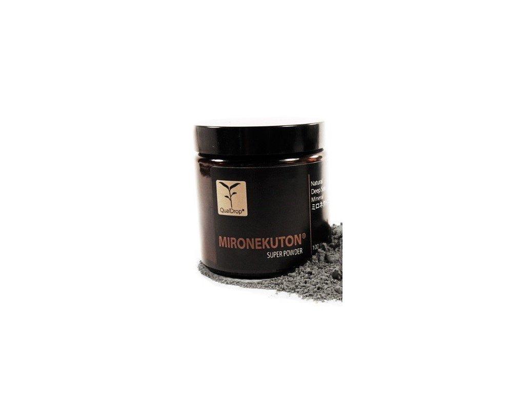 Mironekuton Super Powder 30 g potrava pre baktérie