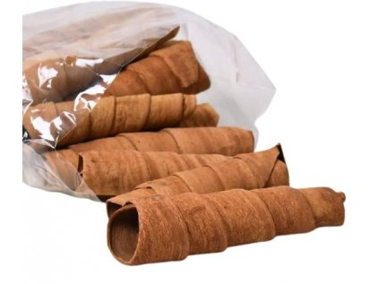 onlineaquarium spullen cinnamon roll 12cm (1)