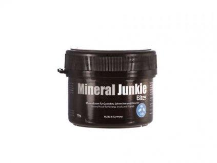 glasgarten mineral junkie bites 50g garnelen ergaenzungsfutter grosse dose 600x600