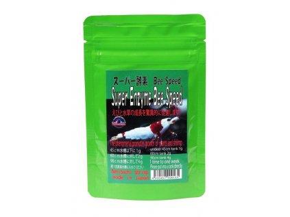 Benibachi Super Enzyme BEE SPEED 10g (Vzorka)