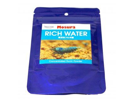 5 011 MASURA RICH WATER 1