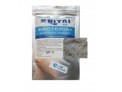 ebitai bacteria bakterie dla krewetek 50g proszek