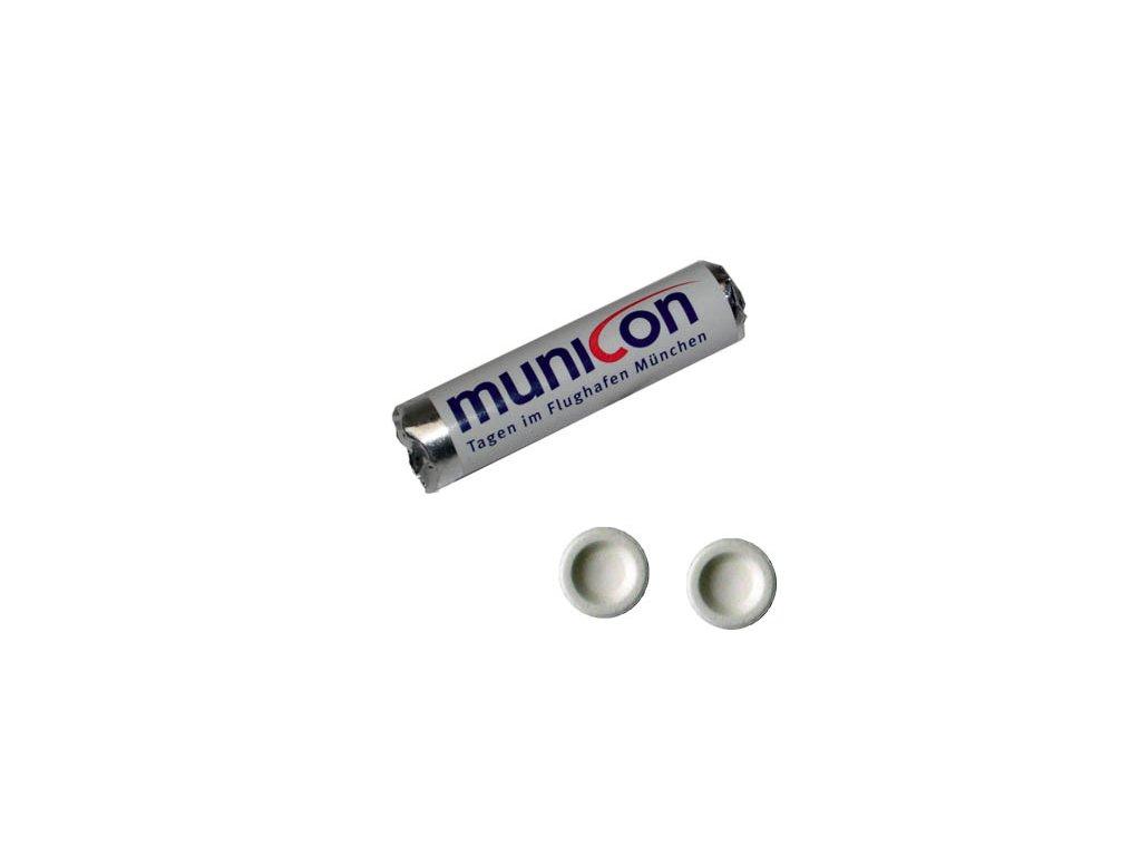 Komprimát rulička 5,4 g