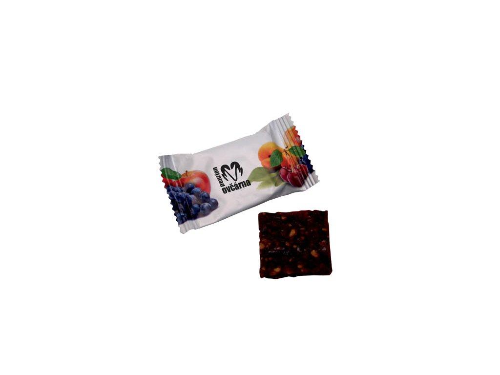 RAW - ovocná tyčinka, ovocný mix