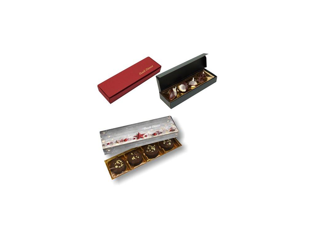 Dárková mini bonboniera