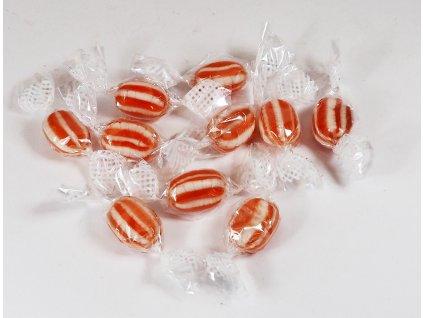 Bonbony 1kg příchuť pomeranč