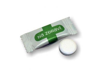 Hroznový cukr 2 g v sáčku