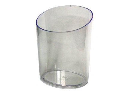 Plastová dóza bez víčka