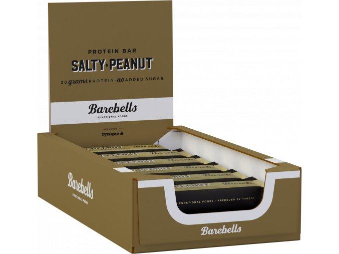 SE Barebells SaltyPeanut Box 190613