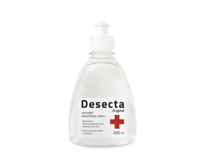 20202620 desecta300ml