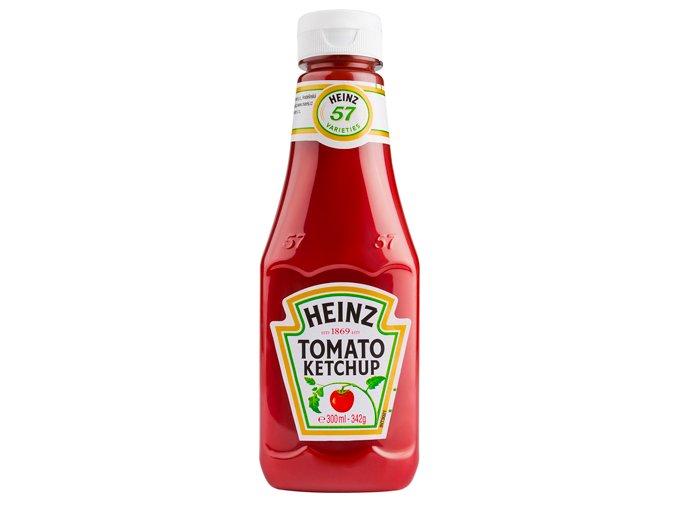 Heinz Kecup jemny 342g