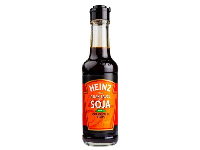 Heinz omacka sojova 150ml