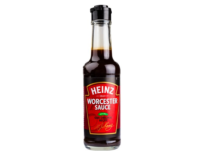 Heinz omacka worcesterova 150ml