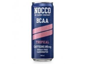 nocco tropical bcaa 330ml