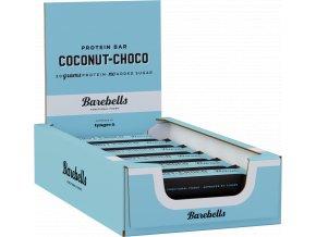 SE Barebells CoconutChoco Box 190613