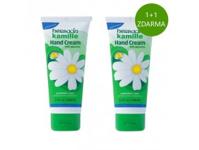Herbacin Kamille krém na ruce bez parfemace 100ml akce 1 1