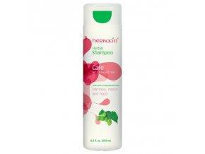 Herbacin Šampon bylinný pro poškozené vlasy 250ml