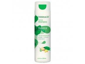 Herbacin Šampon bylinný pro mastné vlasy 250ml 1
