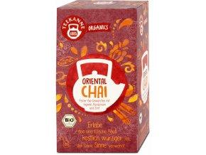 teekanne bio oriental chai