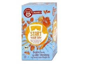 teekanne Start your day