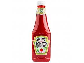 Heinz Kecup jemny 570g