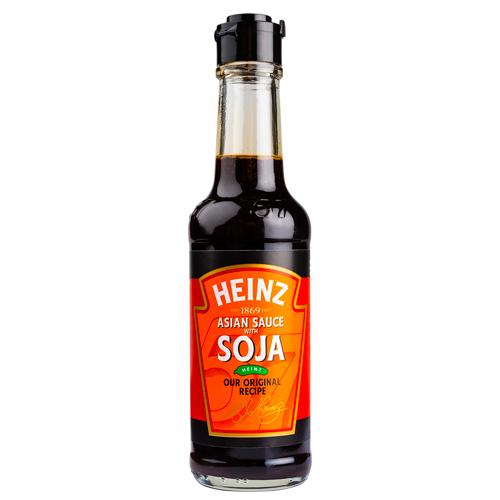 Heinz Sojová omáčka 150ml