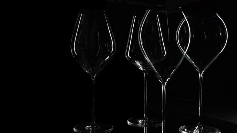 Skleničky Lehmann Glass