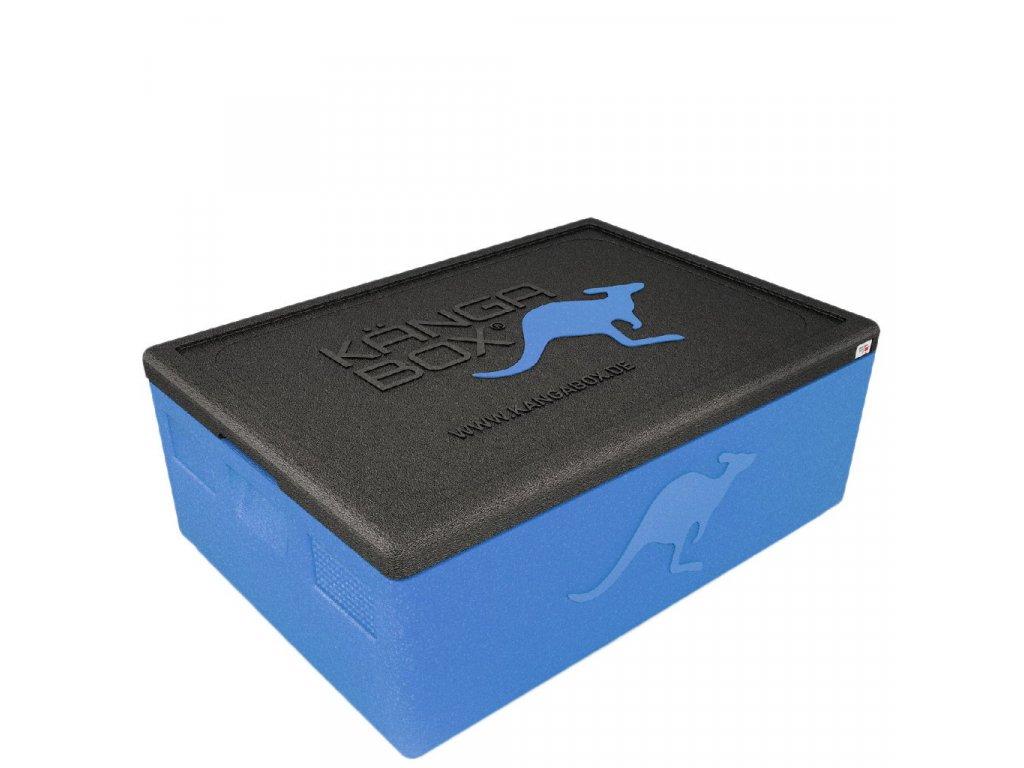 Termobox Kangabox Expert 60x40 53l