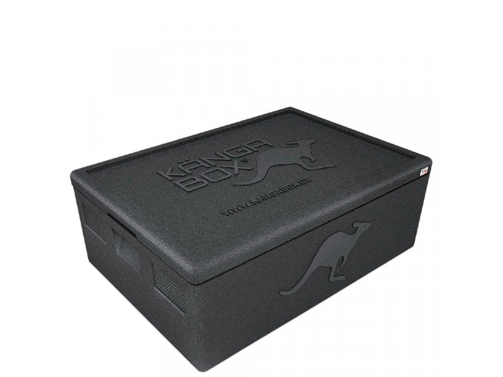Termobox Kangabox Expert 60x40 80l