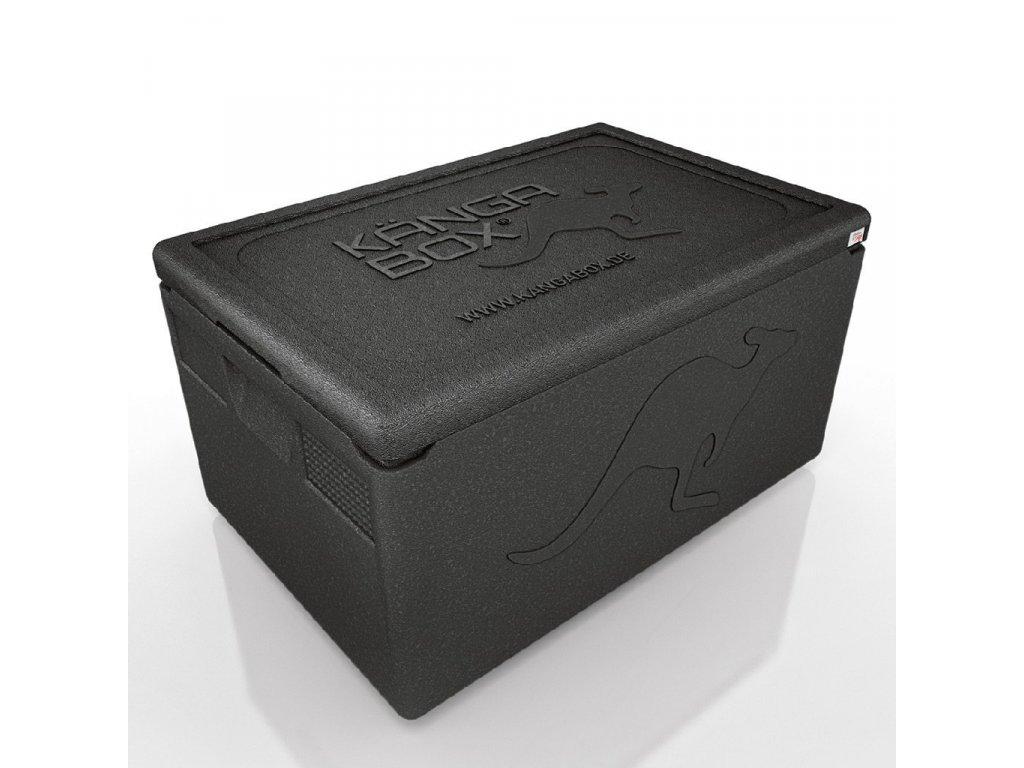 Termobox Kangabox Professional GN 1/1 48l