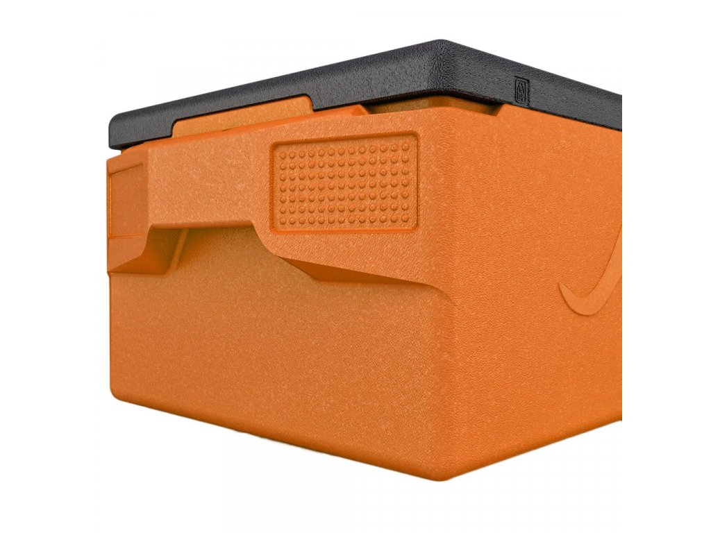 Termobox Kangabox Professional plus GN 1/1 39l