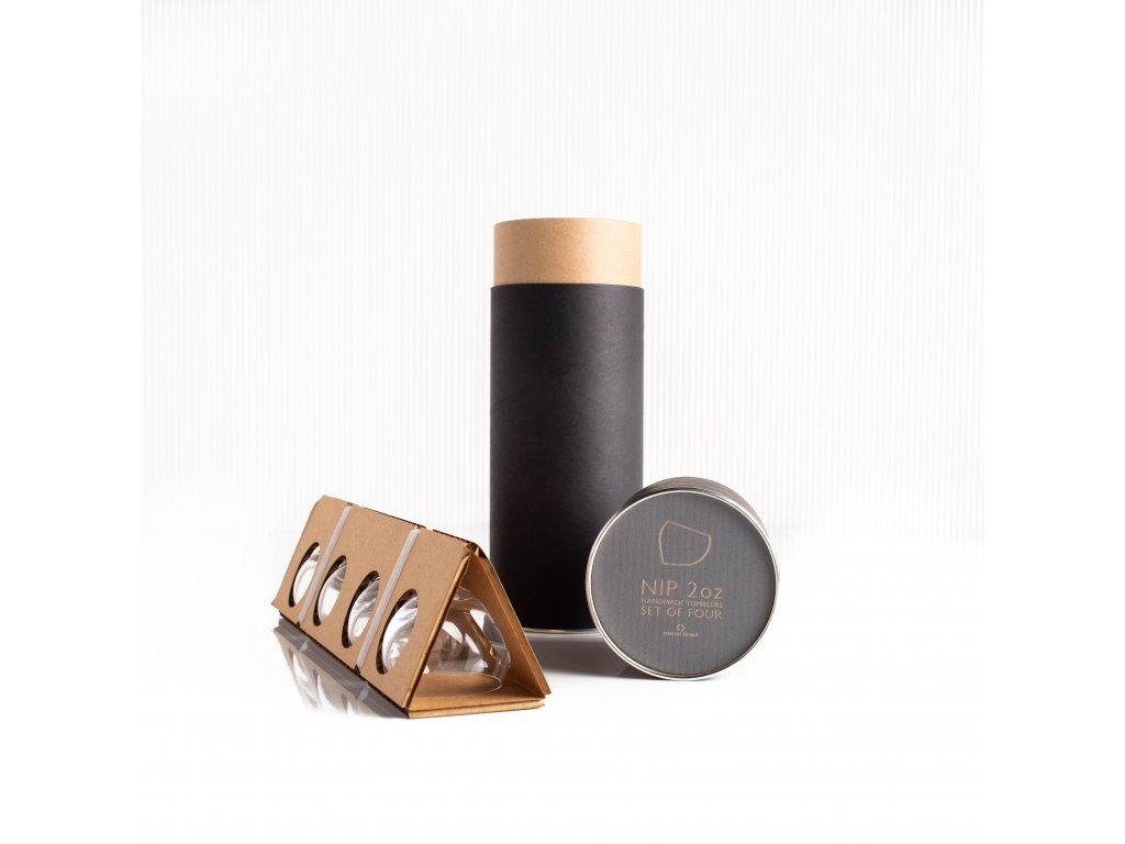 Crucial Detail Nip Tumbler 59ml dárkové balení