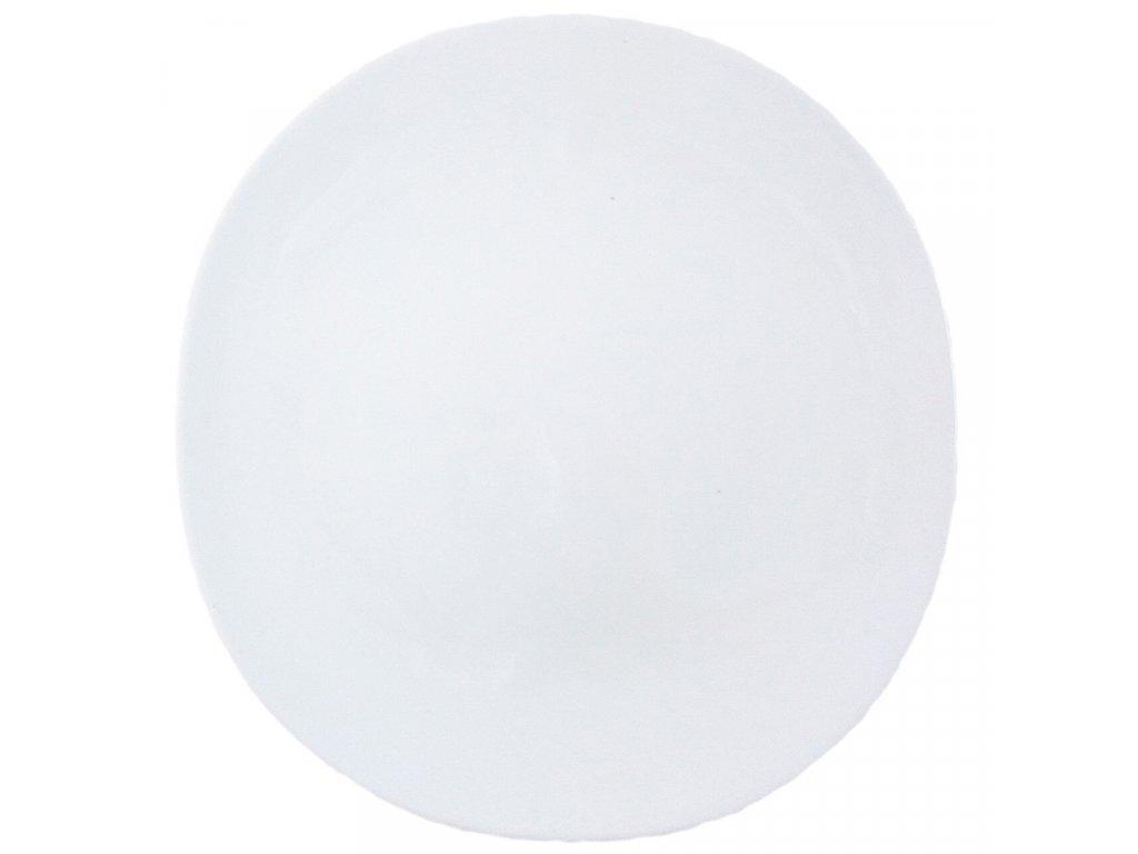 Cookplay Shell talíř matný 27,5x28,5x2,5cm