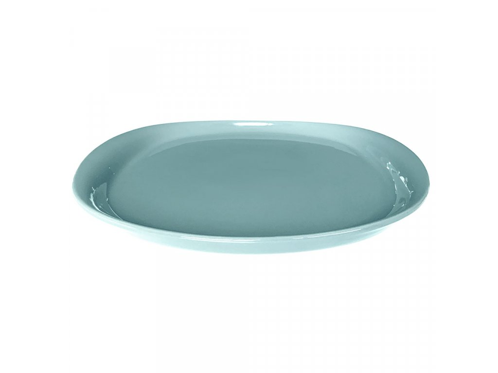 Cookplay Naoto Plate ⌀29 Ice Blue