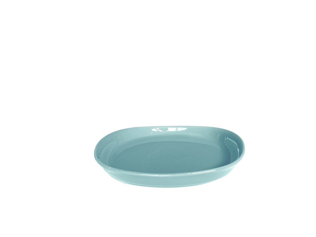 Cookplay Naoto Plate ⌀17 Ice Blue