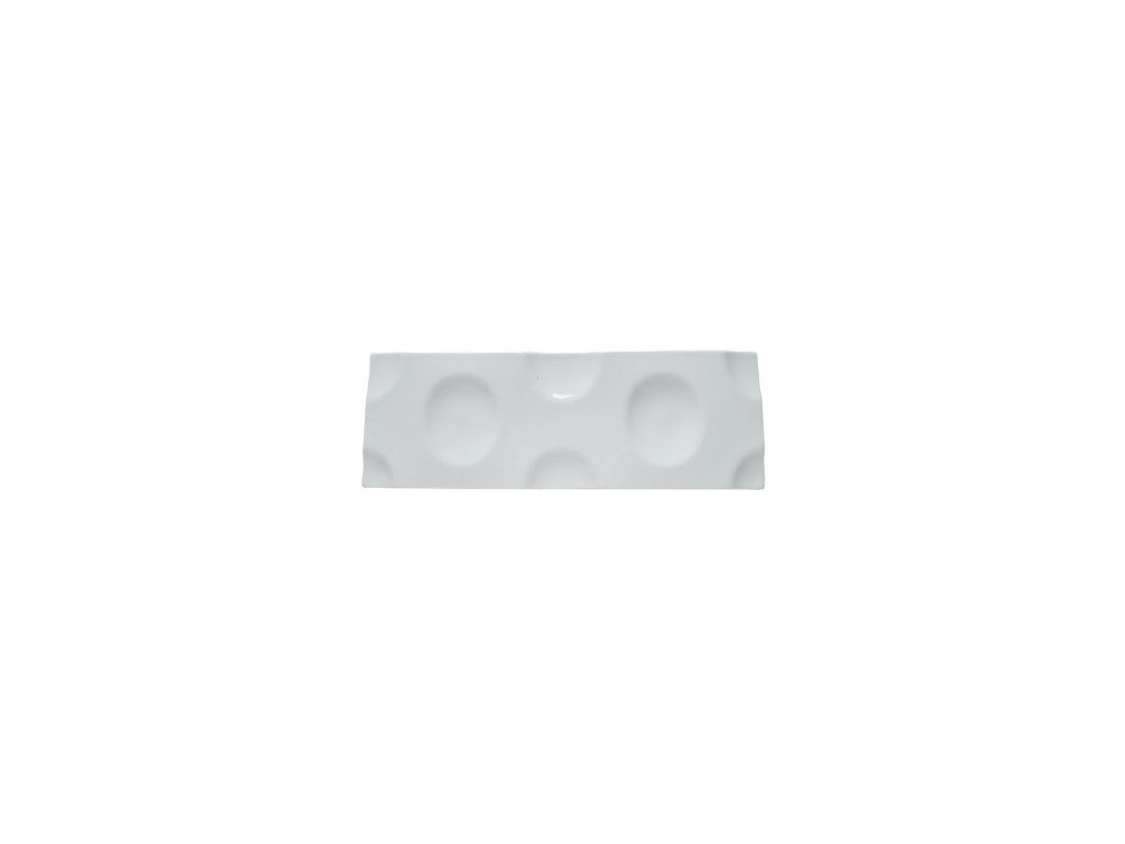 Cookplay Jo 2 porcelánový tác matný 29x10x1cm