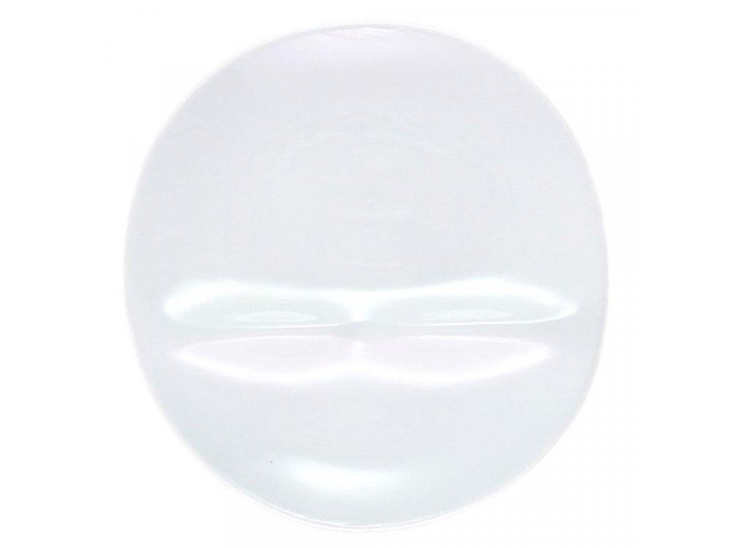 Cookplay Shell dezertní talíř 19,5x20,5x4cm
