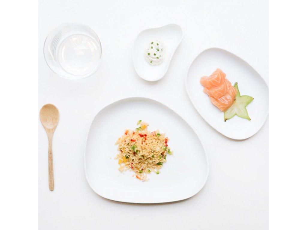 Cookplay Yayoi set s glazurou