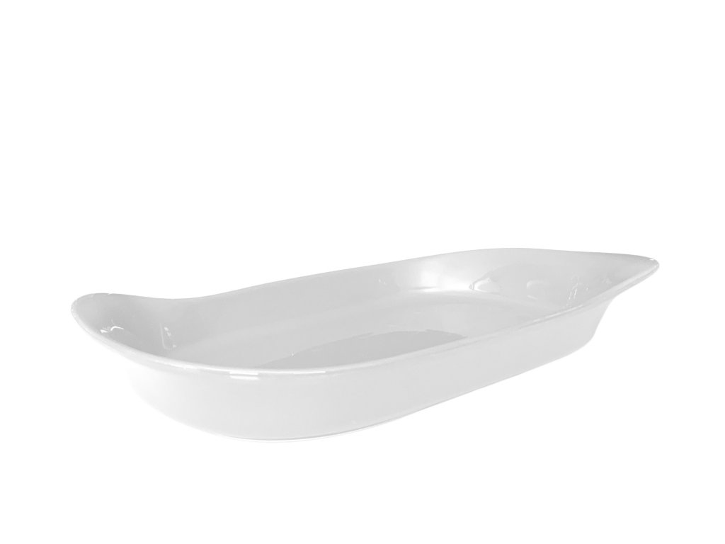Cookplay Naoto Serving Dish White