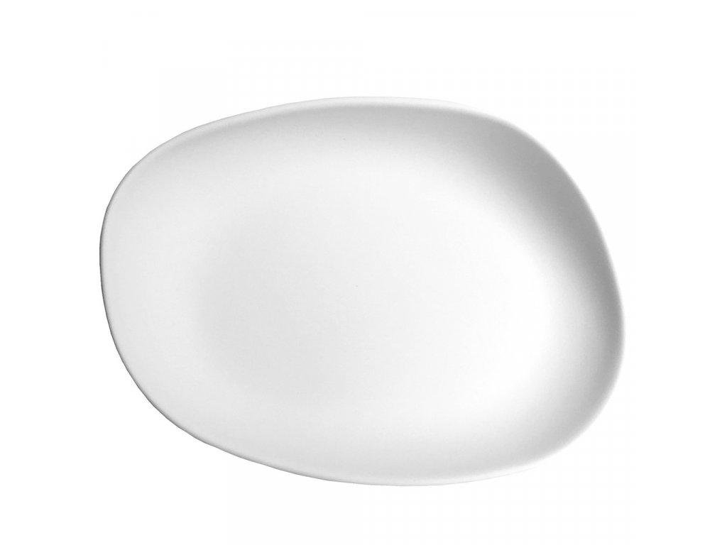 Cookplay Yayoi hluboký talíř matný 14x11x3cm 1ks