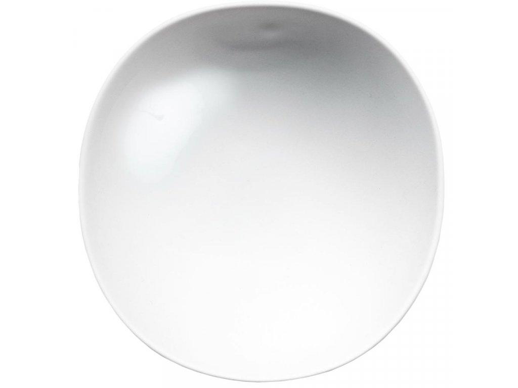 Cookplay Shell zmrzlinová miska glazovaná 13x13,5x6,5cm 1ks