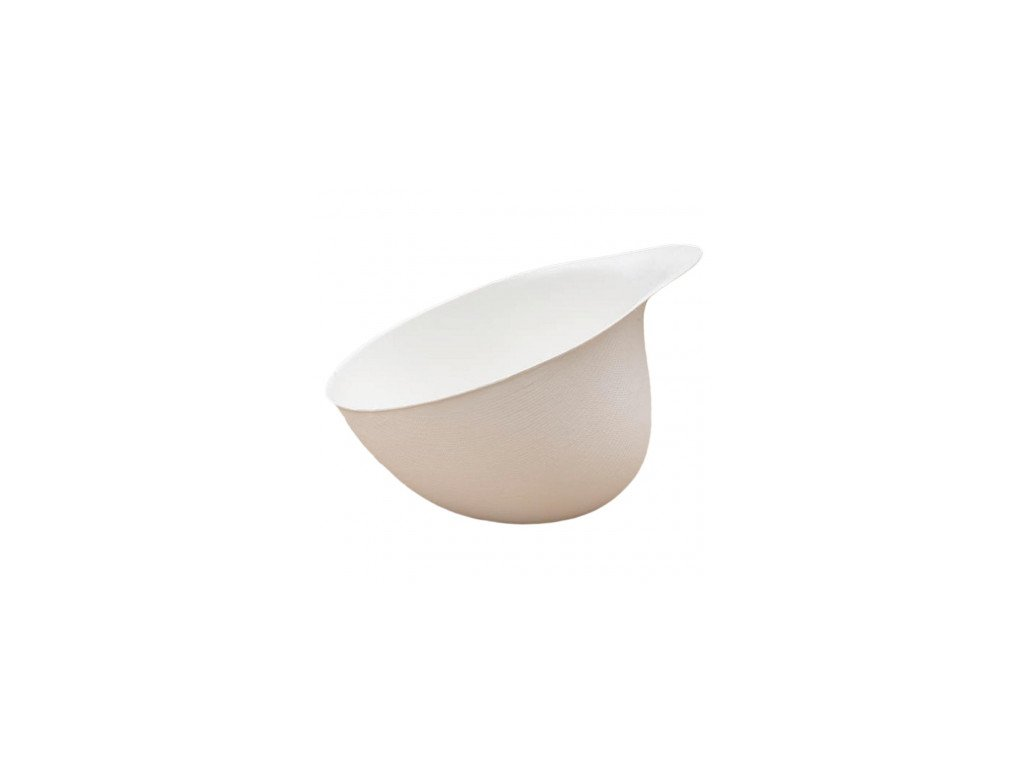 Cookplay Chikio EKO Nest jednorázová miska 13,6x10,8x9,3cm