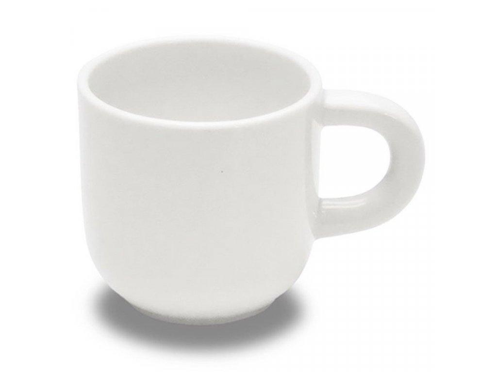 Figgjo Base šálek ø5,5cm/H5,5cm 80ml 1ks