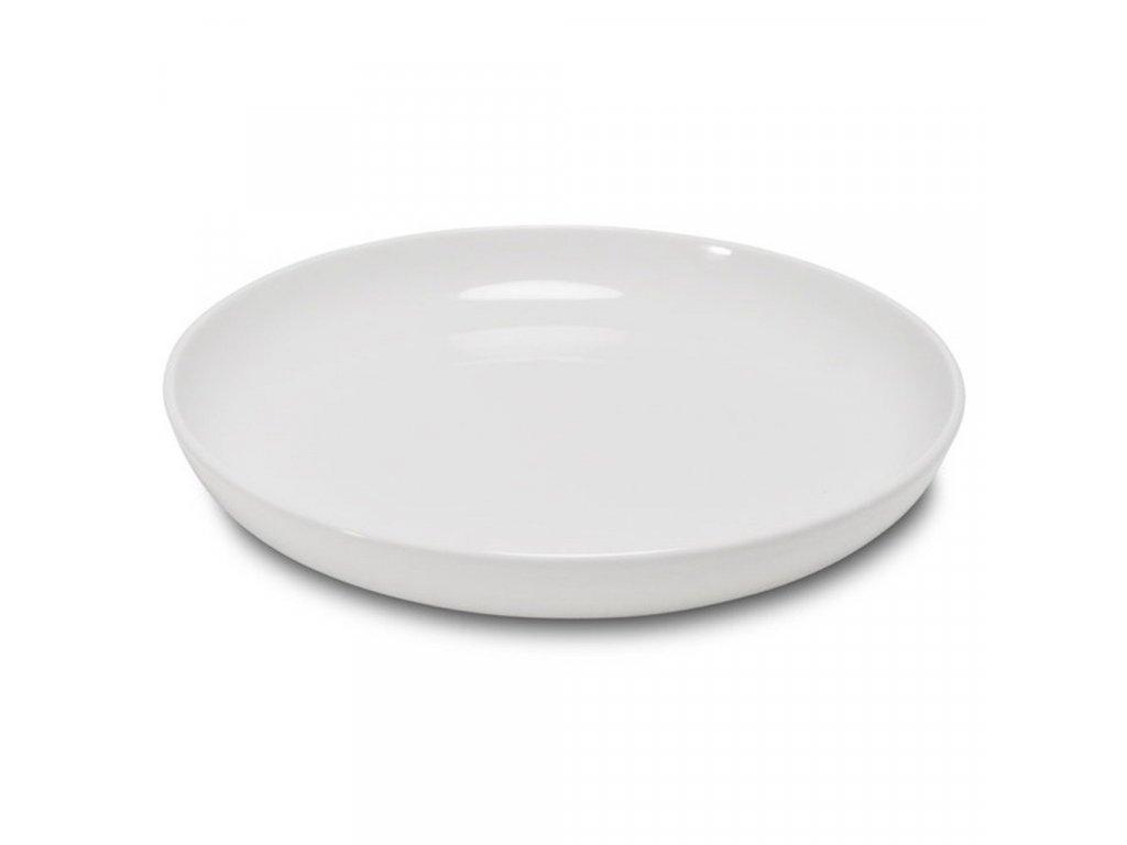 Figgjo Base talíř s vysokým okrajem ø27x4cm 1ks