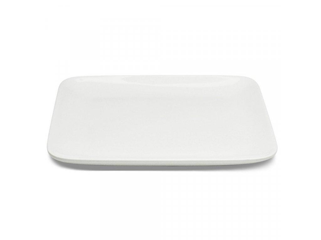 Figgjo Base talíř, čtvercový 20x20 cm 1ks