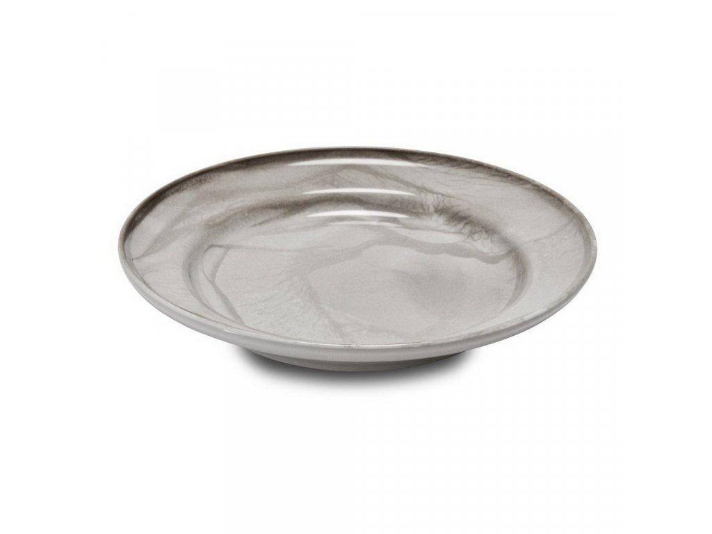 Figgjo Flom Polohluboký talíř ø27cm