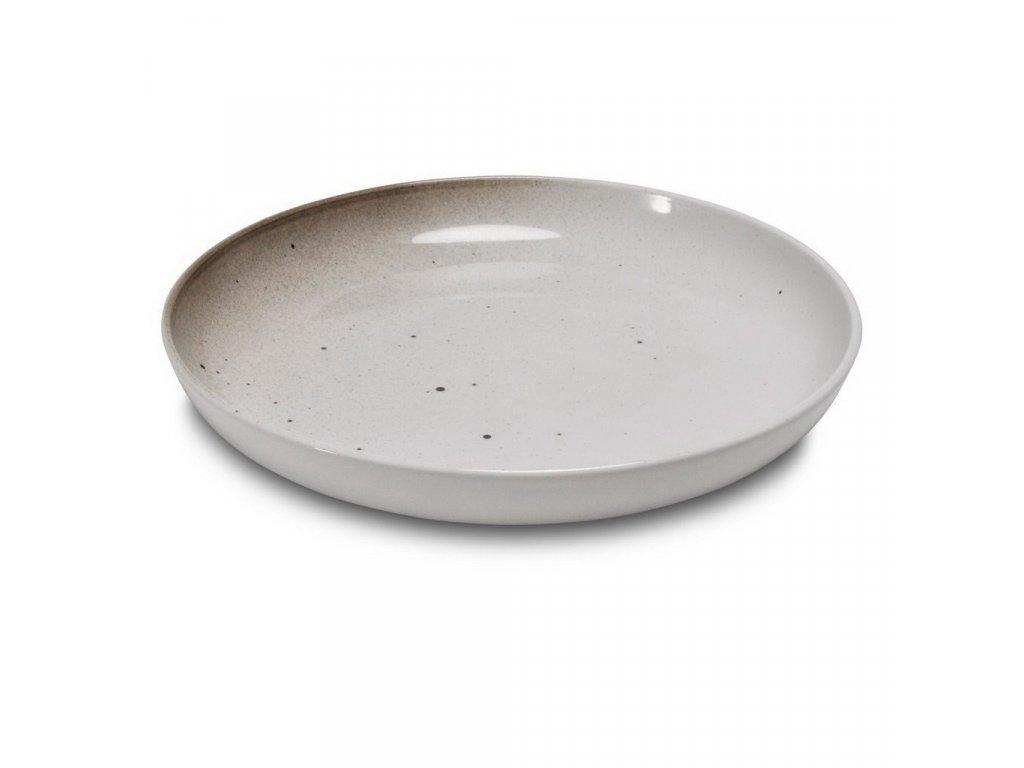 Figgjo Skygge talíř s vysokým praporem ø27cm 1ks